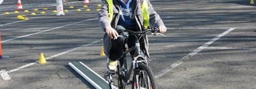Autour du vélo - Tour de Normandie