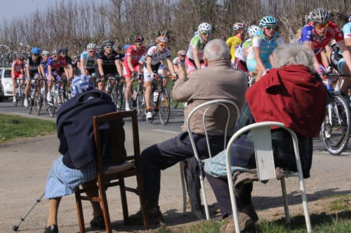 Public - Tour de Normandie