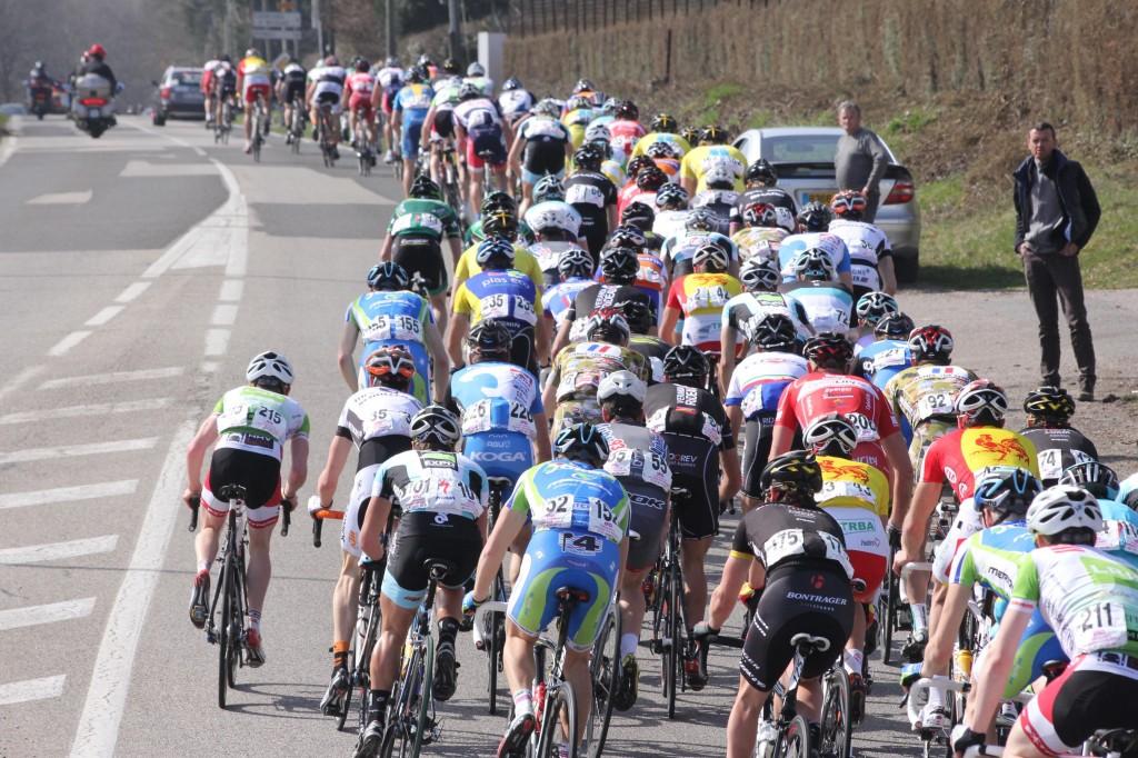 Tour de Normandie cycliste 2012