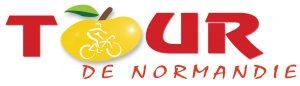 Logo Tour de Normandie cycliste
